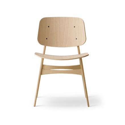Soborg Chair Borge Mogensen